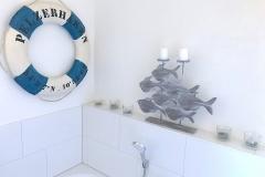 Himmel-und-Meer-Badezimmer