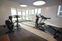 Fitnessbereich-Südkap-Pelzerhaken