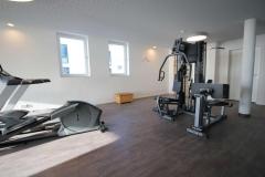 Fitnessgeräteraum-Südkap-Pelzerhaken