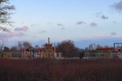 Spielplatz-am-Strand-von-Pelzerhaken