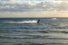 Kitesurfer-Pelzerhaken