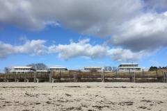 Ostsee-Südkap-Pelzerhaken-vom-Strand