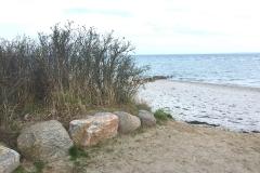 Ostsee-Strandzugang-Pelzerhaken