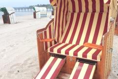 Strandkorb-Ferienwohnung-Südkap-Pelzerhaken
