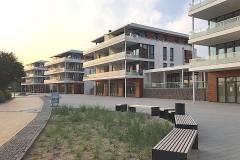Ferienwohnanlage-Südkap-Pelzerhaken-Promenade