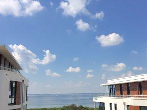 Südkap Pelzerhaken Bewertungen Ferienwohnung C-10 Himmel & Meer